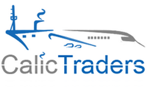 CalicTraders Website Design